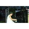肥石横华美艺文钢琴培训 专业钢琴培训 肥城钢琴租赁