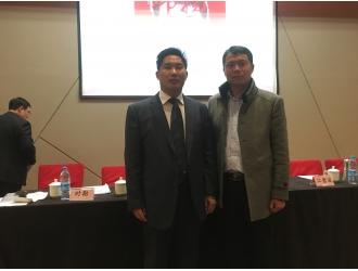 中国第一部公益电影《肺物》众筹启动仪式暨媒体沟通会成功举办
