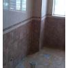 邹城孔师傅铺地砖,垒灶台、墙砖,改水管,做防水