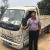 货车出租(鲁HNL638--楚东志--曾子像)