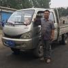 车辆出租服务(周广喜--双排货车、面包车--老僧堂)