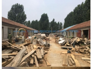 嘉祥县第一家仿古红木家具制造诚信认证商家——恒发木业加工厂 (13)