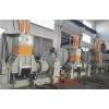 加压式密炼机35L55L75L110L液压翻转式捏炼机