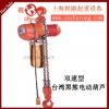 台湾永升电动葫芦 永升电动葫芦 质量优质