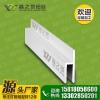鑫之景2.5公分H型卡布灯箱铝型材 发货及时