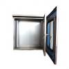 不锈钢配电箱 防水配电箱 电气控制箱 户外防雨箱 IP66配电箱